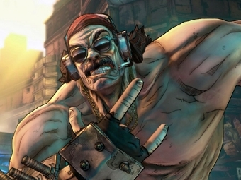 Арт к Borderlands 2: Mr. Torgue's Campaign of Carnage